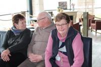 Lenie Manien, Harry en Cor